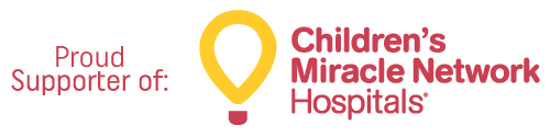 New Jersey Drug Card is a proud supporter of Children's Miracle Network Hospitals